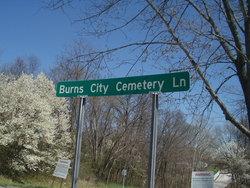 Burns City Cemetery