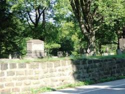 Coitsville Presbyterian-Jackson Cemetery