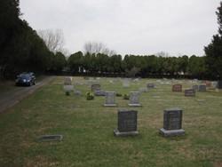 Jamesburg Park Cemetery