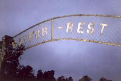 Rayford Rest