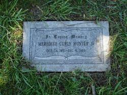 Meredith Hunter