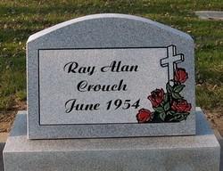 Ray Alan Crouch