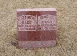 Isac C. Bass
