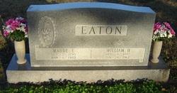 Maude Estella <i>Andrick</i> Eaton