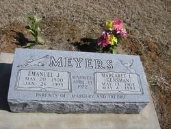 Emanuel Meyers