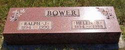 Helen Bernadine <i>Meese</i> Bower