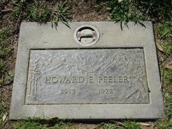 Howard E Peeler