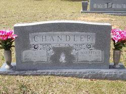 Louis Claudie Chandler
