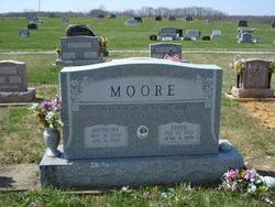 Anthony Jackson Moore