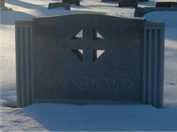 Constance Gianakakis