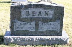 Edgar A. Bean