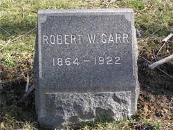 Robert Watson Carr