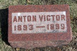 Anton Victor Bloomquist