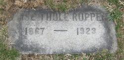 Lisette Elise Elise <i>Thole</i> Ruppert