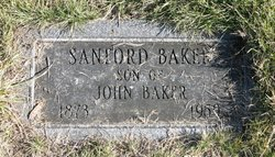 Sanford Baker