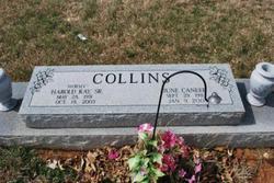 June <i>Caneer</i> Collins