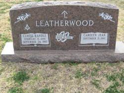 Curtis Randle Leatherwood