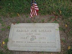 Harold Joe Joe Lollar