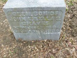 Seen Graves