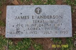 James E. Anderson