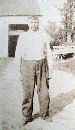 Willard Washington Cornell