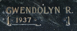 Gwendolyn <i>Randall</i> King