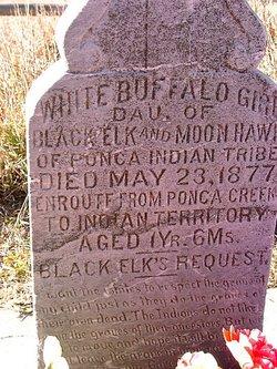 White Buffalo Girl