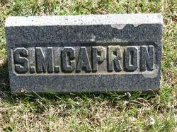 Seth Makepeace Capron