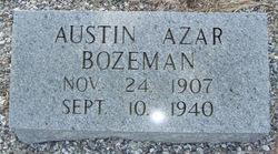 Austin Azar Bozeman