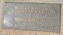 Doris M. Baird