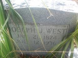 Joseph J. West