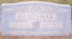 William Sanford Bradshaw