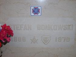 Stefan Bonkowski