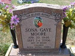 Sona Gaye Moore