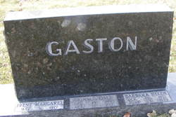 PFC Donald Dale Gaston, Sr