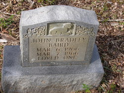 John Bradley Baird