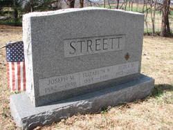 Joseph McClellan Streett