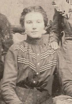 Elizabeth C Bettie <i>Cravens</i> Ware
