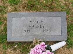 Mary Marinda <i>Davis</i> Massey