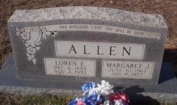 Loren Elijah Lonny Allen