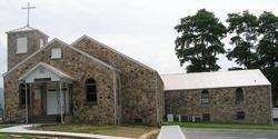 Washburn Cemetery