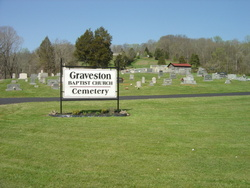 Graveston Baptist Church Cemetery