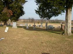 Travers Cemetery