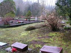 Quinault Cemetery