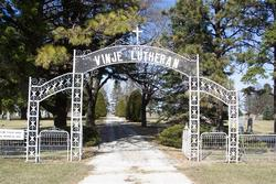 Vinje Cemetery