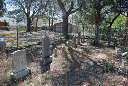 Old Morse Cemetery