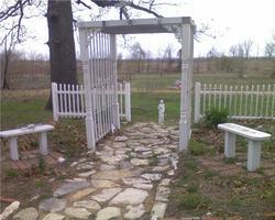 Divine Temple Memorial Gardens