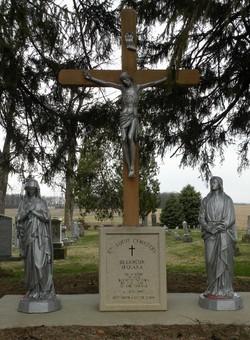 Old Saint Louis Besancon Roman Catholic Cemetery