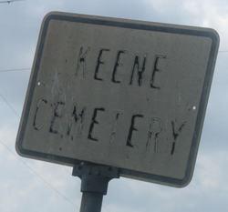 Keen Cemetery