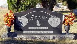 Venita Elois <i>Powell</i> Adams